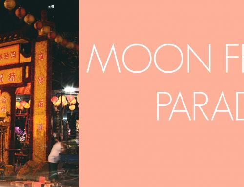 Moon Festival Parade