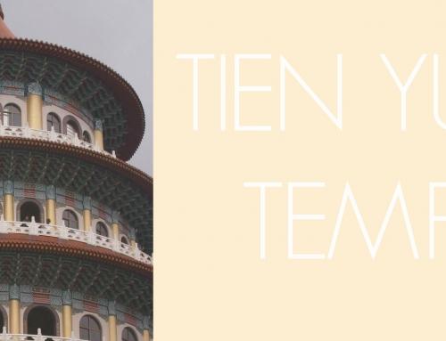 Tien Yuan Temple