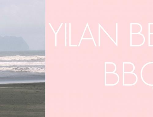 Yilan Beach BBQ