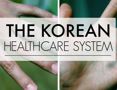 The Korean Healthcare System