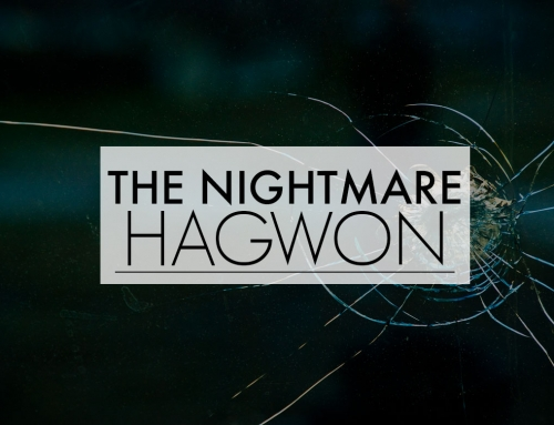 The Nightmare Hagwon
