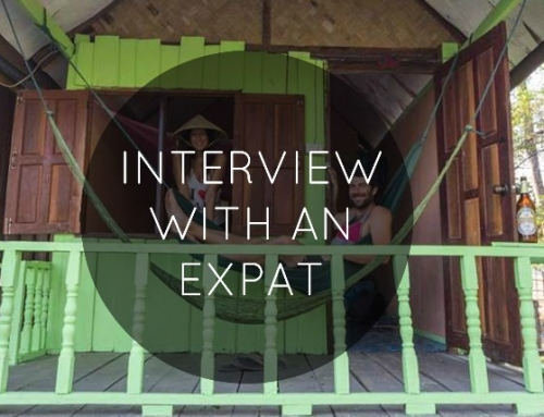 Interview With an Expat – Scott & Megan