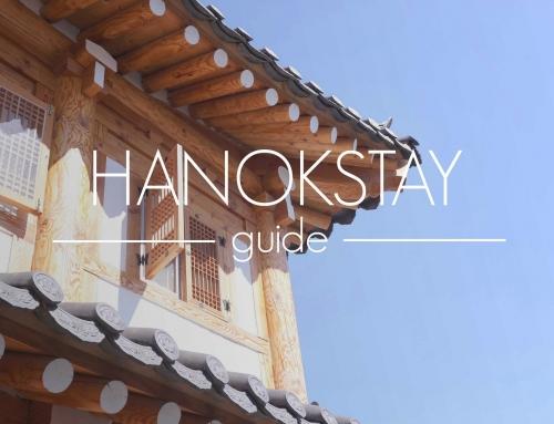 Hanokstay Guide