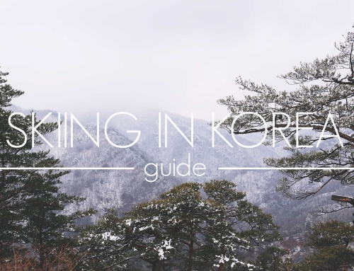 A Guide to Skiing in South Korea