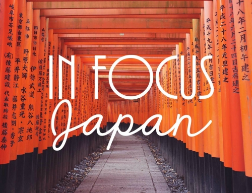 In Focus: Japan