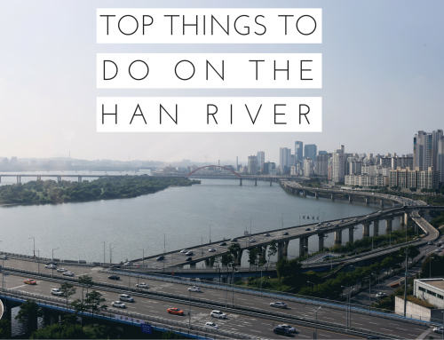 Top Things To Do On the Han River