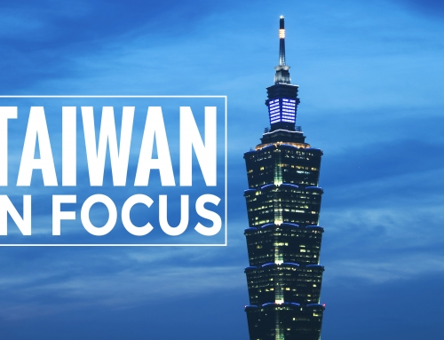 Taiwan: In Focus