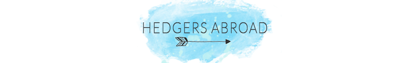 Hedgers Abroad Logo