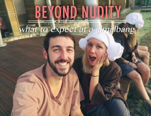 Beyond Nudity – What to Expect at a Jjimjilbang